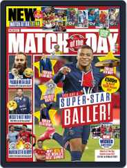 Match Of The Day (Digital) Subscription February 23rd, 2021 Issue