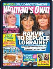 Woman's Own (Digital) Subscription March 1st, 2021 Issue