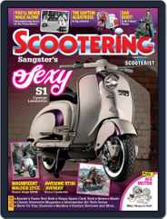 Scootering (Digital) Subscription March 1st, 2021 Issue