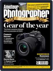 Amateur Photographer (Digital) Subscription February 27th, 2021 Issue