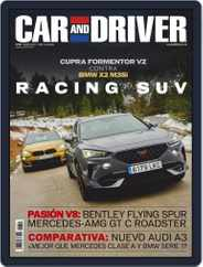 Car and Driver - España (Digital) Subscription March 1st, 2021 Issue