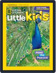 National Geographic Little Kids (Digital) Subscription March 1st, 2021 Issue