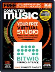 Computer Music (Digital) Subscription April 1st, 2021 Issue