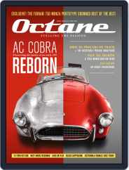Octane (Digital) Subscription April 1st, 2021 Issue