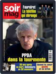 Soir mag (Digital) Subscription February 24th, 2021 Issue