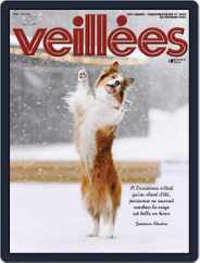 Les Veillées des chaumières (Digital) Subscription February 24th, 2021 Issue