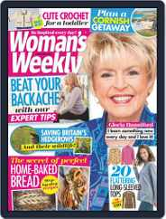 Woman's Weekly (Digital) Subscription March 2nd, 2021 Issue