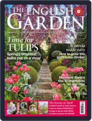 The English Garden (Digital) Subscription April 1st, 2021 Issue