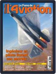 Le Fana De L'aviation (Digital) Subscription March 1st, 2021 Issue