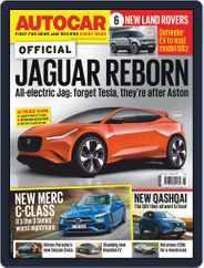 Autocar (Digital) Subscription February 24th, 2021 Issue
