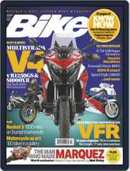 BIKE United Kingdom (Digital) Subscription February 24th, 2021 Issue