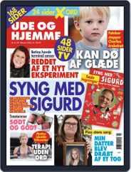 Ude og Hjemme (Digital) Subscription February 24th, 2021 Issue