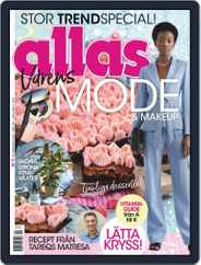 Allas (Digital) Subscription February 25th, 2021 Issue