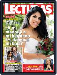 Lecturas (Digital) Subscription March 3rd, 2021 Issue
