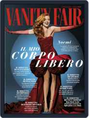 Vanity Fair Italia (Digital) Subscription February 25th, 2021 Issue