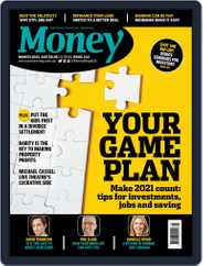 Money Australia (Digital) Subscription March 1st, 2021 Issue