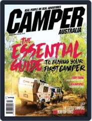 Camper Trailer Australia (Digital) Subscription February 1st, 2021 Issue
