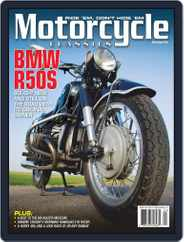 Motorcycle Classics (Digital) Subscription March 1st, 2021 Issue