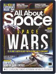 All About Space (Digital) Subscription February 1st, 2021 Issue