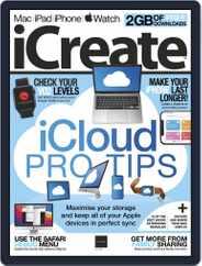 iCreate (Digital) Subscription February 1st, 2021 Issue