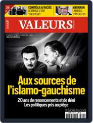 Valeurs Actuelles (Digital) Subscription February 25th, 2021 Issue