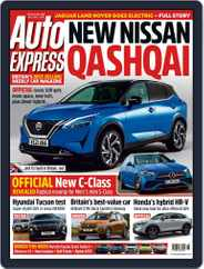 Auto Express (Digital) Subscription February 24th, 2021 Issue