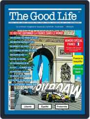 The Good Life (Digital) Subscription February 1st, 2021 Issue