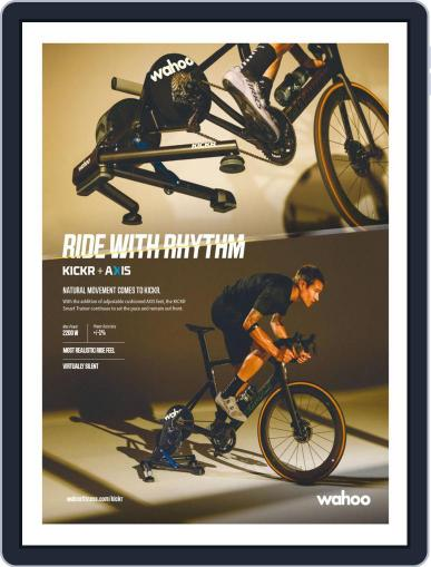 Cycling Weekly February 25th, 2021 Digital Back Issue Cover