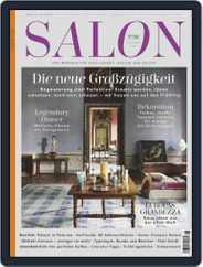 Salon (Digital) Subscription February 1st, 2021 Issue