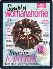 Simply Woman & Home (Digital) Subscription March 1st, 2021 Issue