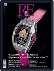 R&E - Relojes & Estilo (Digital) Subscription January 1st, 2021 Issue