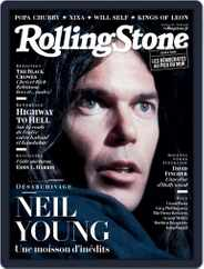 Rolling Stone France (Digital) Subscription March 1st, 2021 Issue
