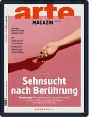 Arte Magazin (Digital) Subscription March 1st, 2021 Issue
