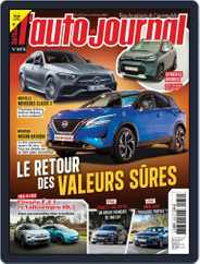 L'auto-journal (Digital) Subscription February 25th, 2021 Issue