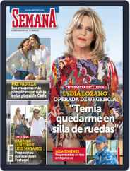 Semana (Digital) Subscription March 3rd, 2021 Issue