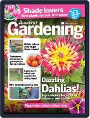Amateur Gardening (Digital) Subscription February 27th, 2021 Issue