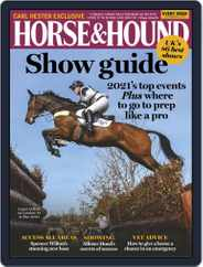 Horse & Hound (Digital) Subscription February 25th, 2021 Issue