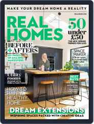 Real Homes (Digital) Subscription April 1st, 2021 Issue