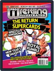 Pro Wrestling Illustrated (Digital) Subscription May 1st, 2021 Issue