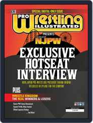 Pro Wrestling Illustrated (Digital) Subscription January 20th, 2021 Issue
