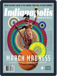 Indianapolis Monthly (Digital) Subscription March 1st, 2021 Issue