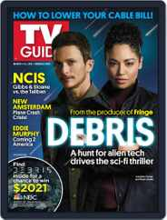 Tv Guide (Digital) Subscription March 1st, 2021 Issue