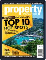 NZ Property Investor (Digital) Subscription March 1st, 2021 Issue