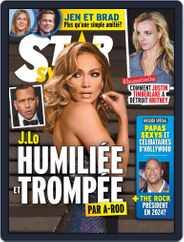 Star Système (Digital) Subscription March 12th, 2021 Issue