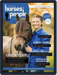 Horses and People (Digital) Subscription March 1st, 2021 Issue