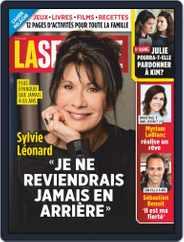 La Semaine (Digital) Subscription March 5th, 2021 Issue