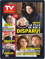 Tv Hebdo (Digital) Subscription March 6th, 2021 Issue