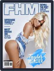 FHM Sweden Magazine (Digital) Subscription October 1st, 2021 Issue