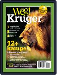 Weg! Kruger Magazine (Digital) Subscription August 18th, 2011 Issue