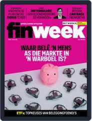 Finweek - Afrikaans (Digital) Subscription March 4th, 2021 Issue
